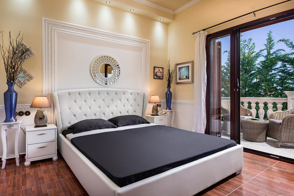 Villa Akropolis Palace