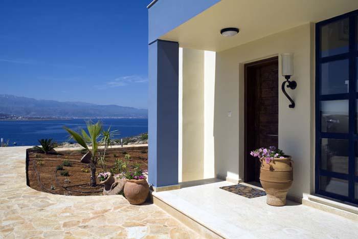 Villa Akrotiri