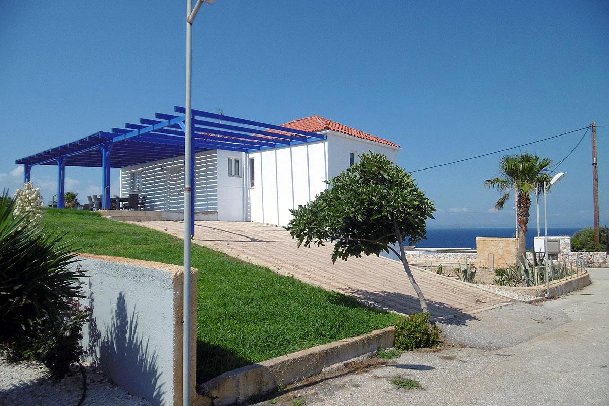 Villa Hemera