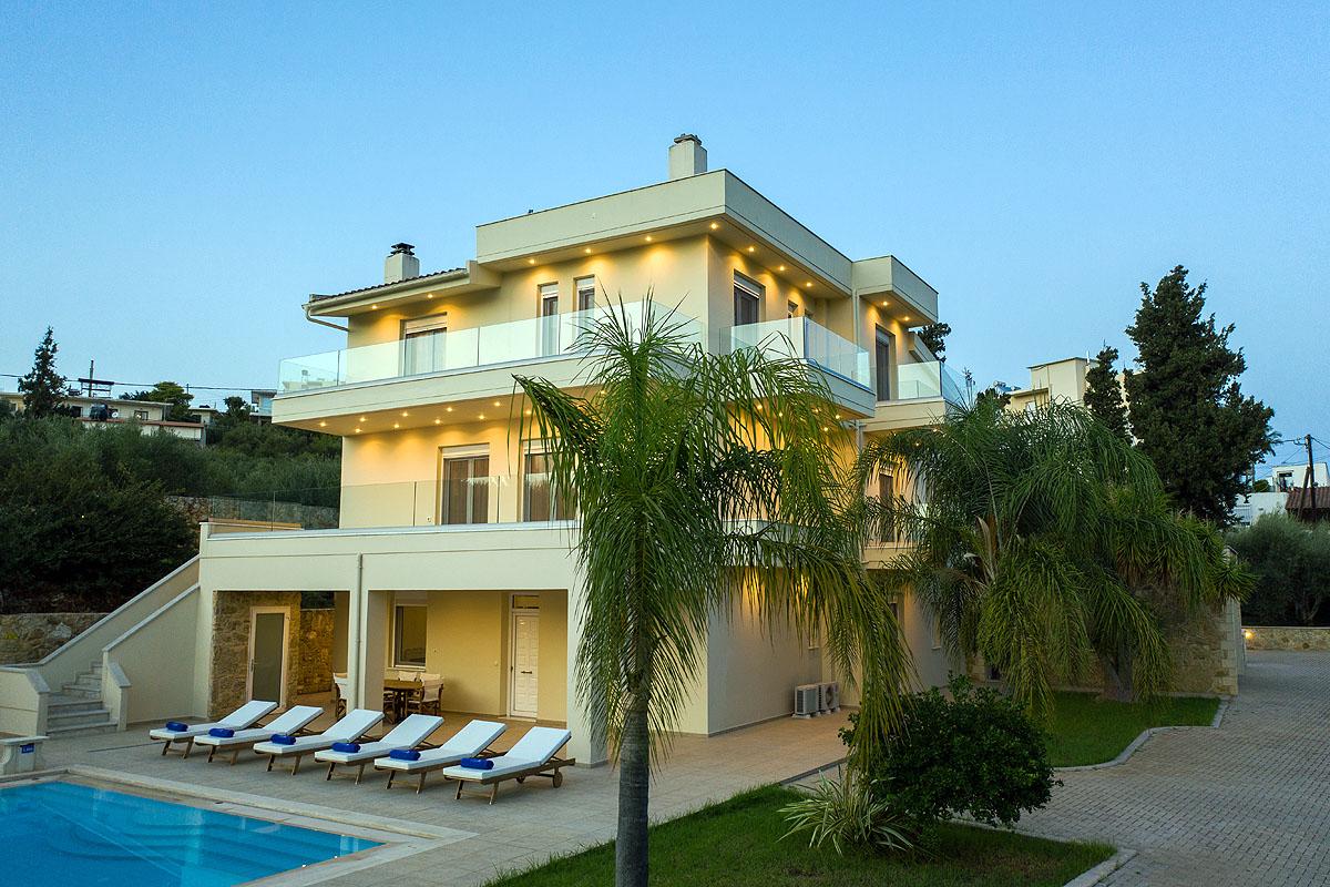 Villa Melitini