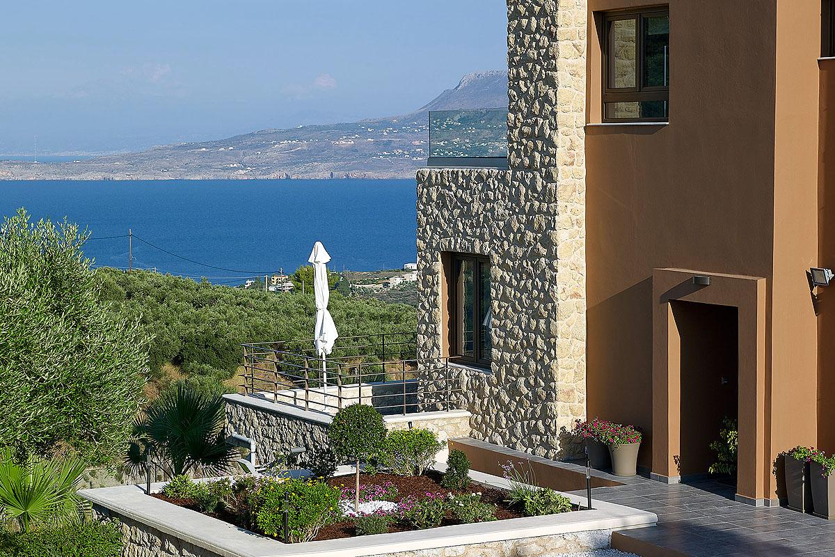 Villa Niolos 1