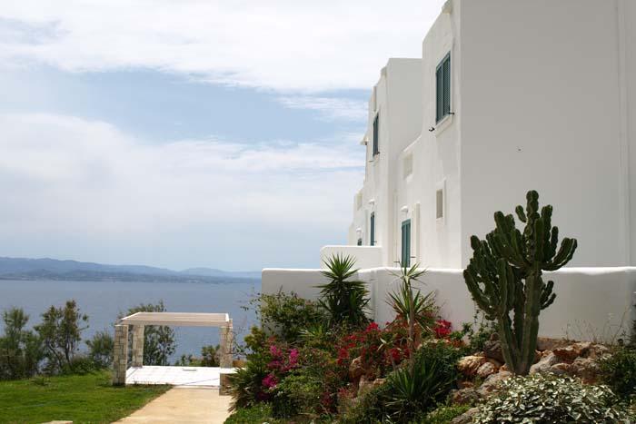 Villa Peninsula
