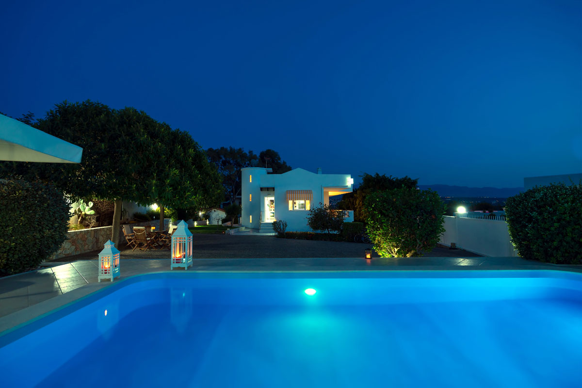 Villa Plumeria