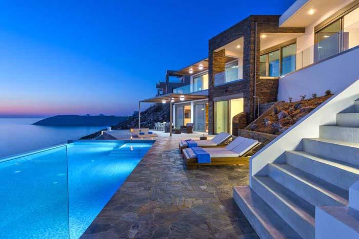 Villa Vip