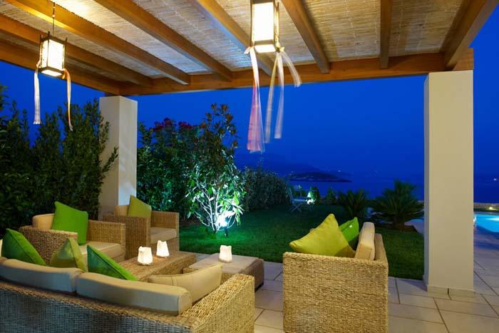 Villa Ammos