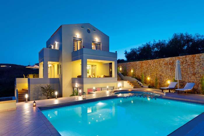 Villa Iokasti