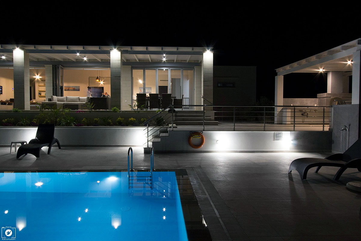Cawe Sea View Villa