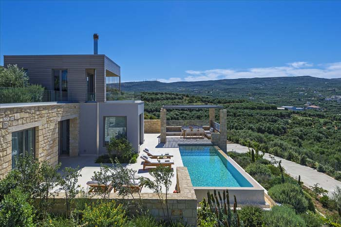 Villa Charisma