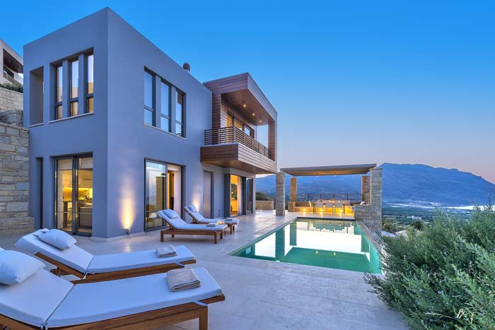 Villa Plethora