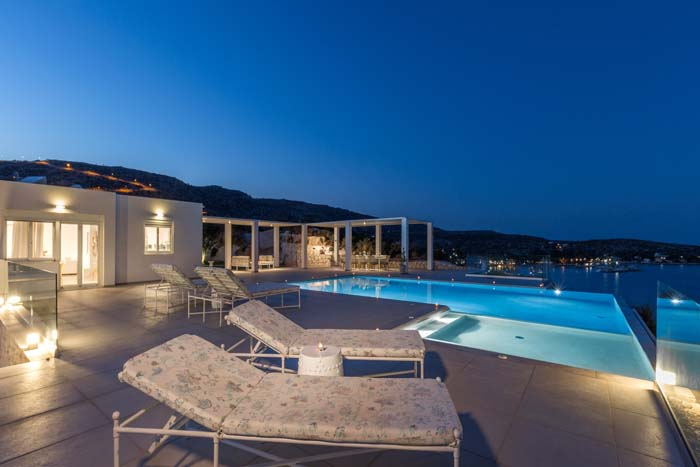 Villa Sea Breeze