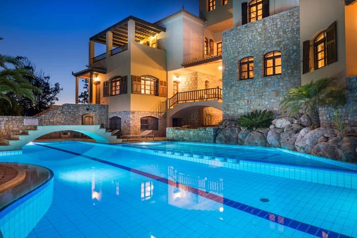 Villa Lilium