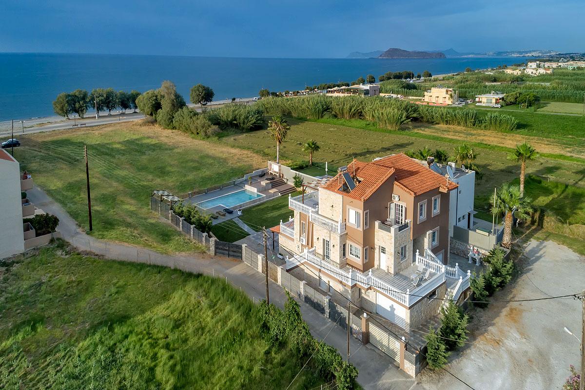 Villa Posidon