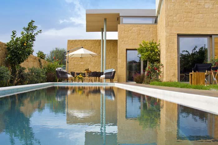 Villa Orangia