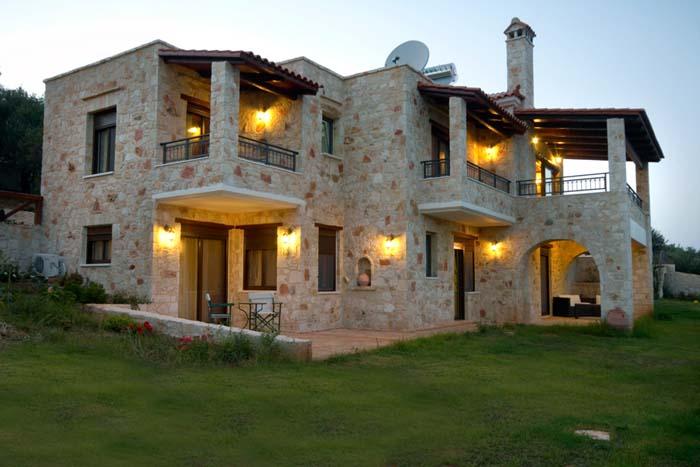 Villa Harmonia