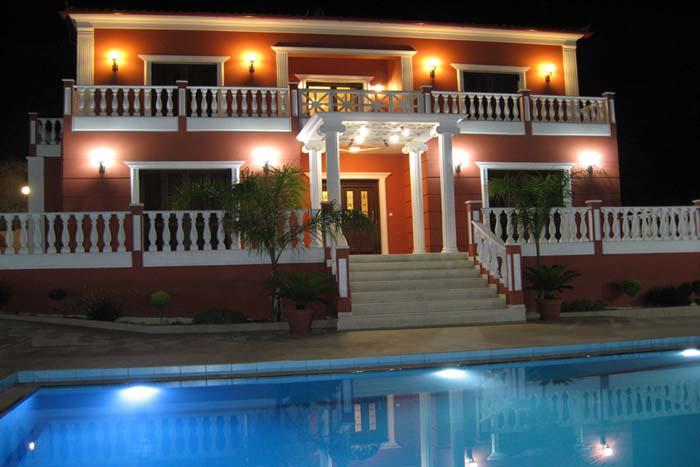 Villa Iro