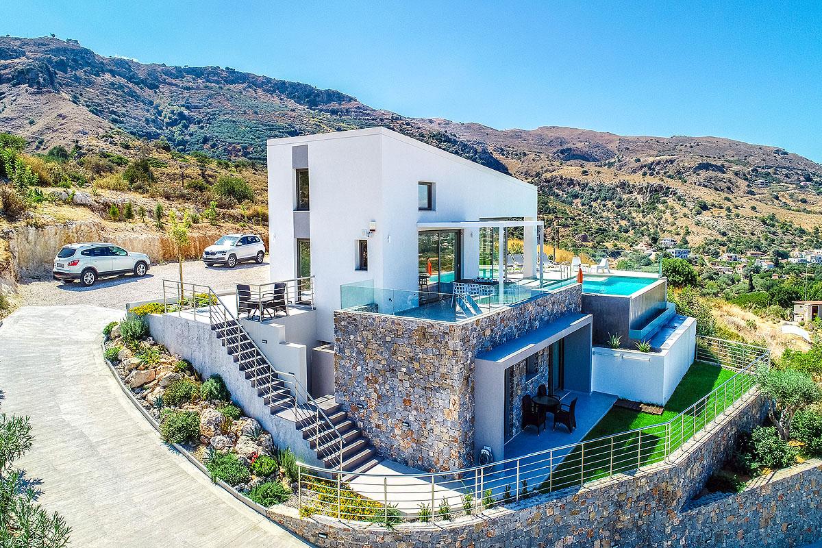 Con Vista Villa