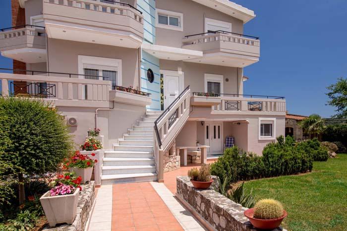 Villa Vrises