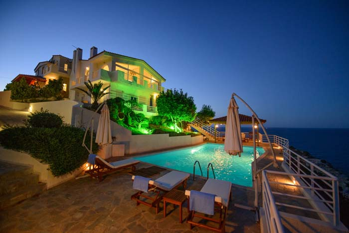 Villa Mediterranean