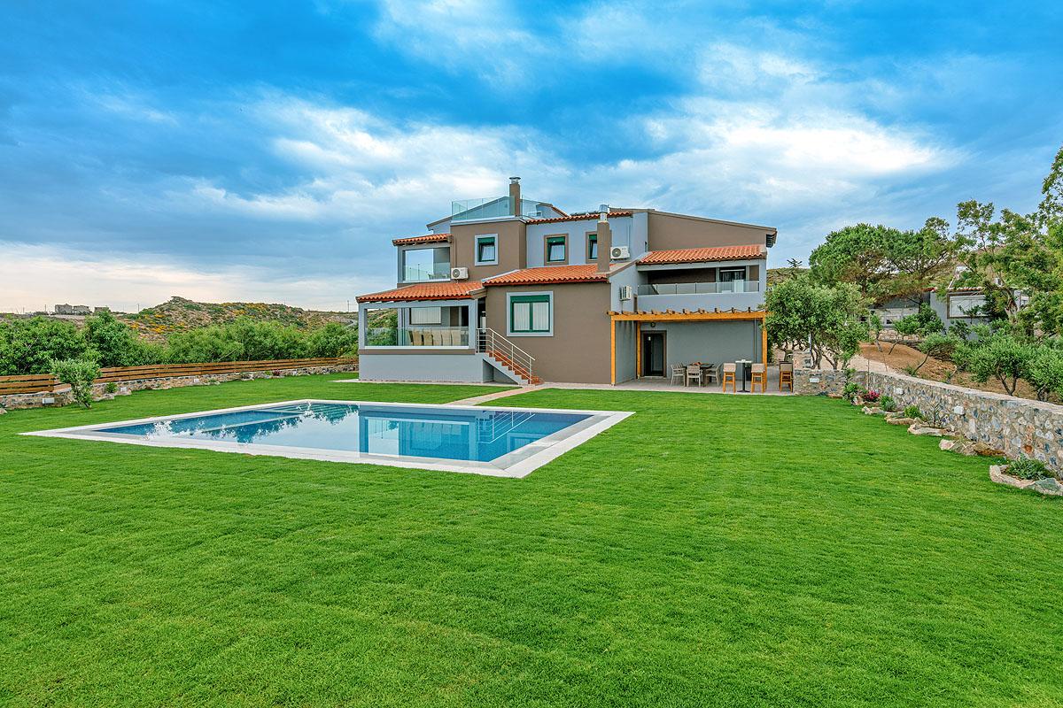 Villa Ourania