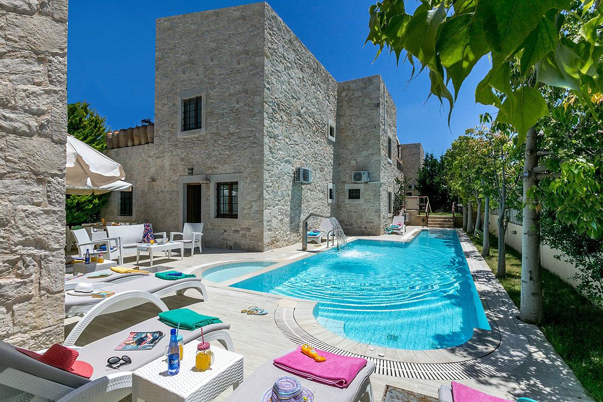 Villa Dominikos