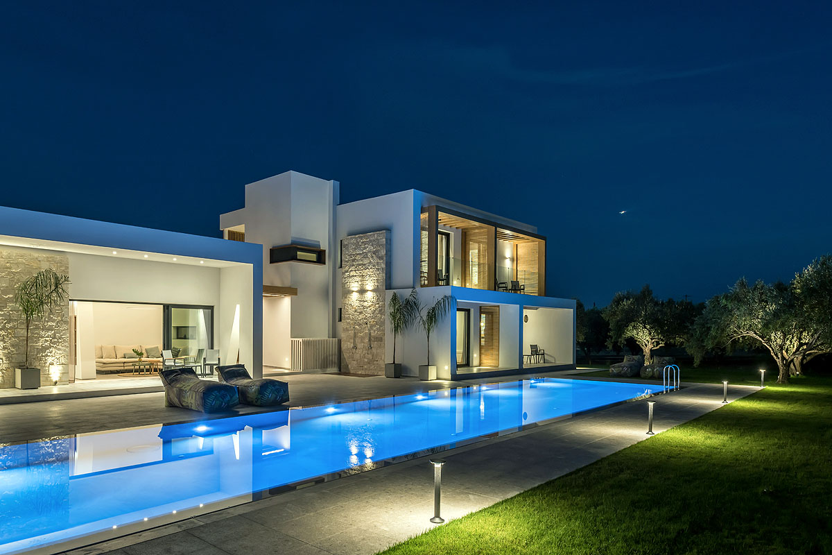 Villa Olive Sun