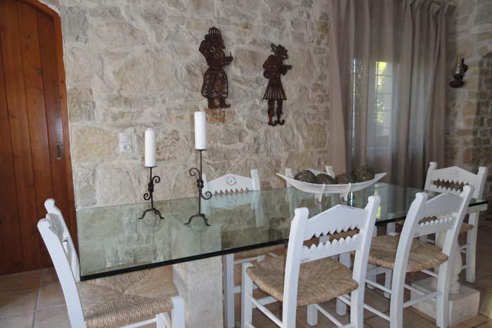 Villa Petra 1
