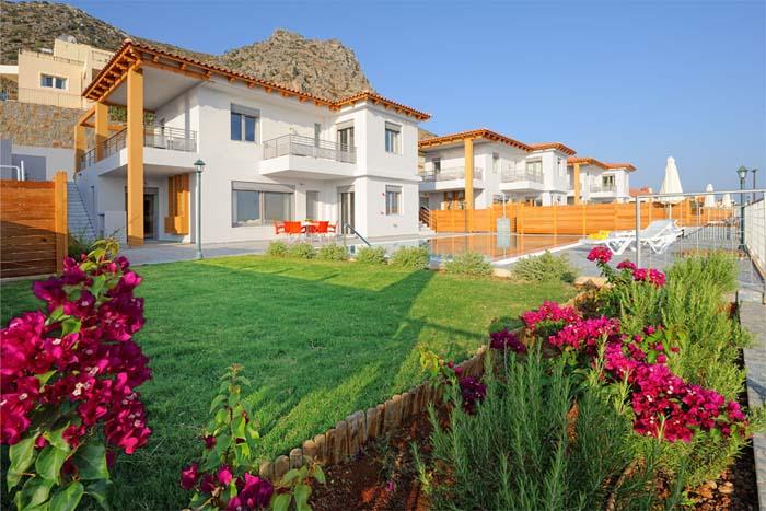 Villas Chromata