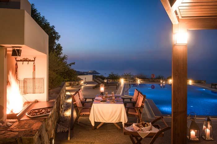 Villa Aspalathos
