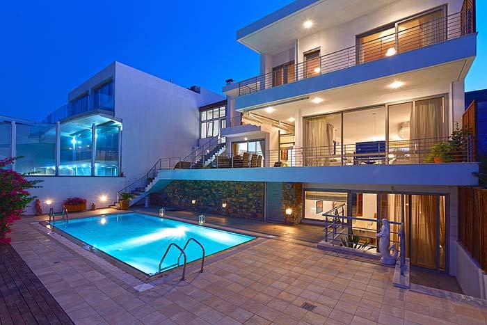Villa Big Blue