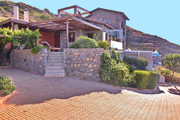 Villa Lygaria