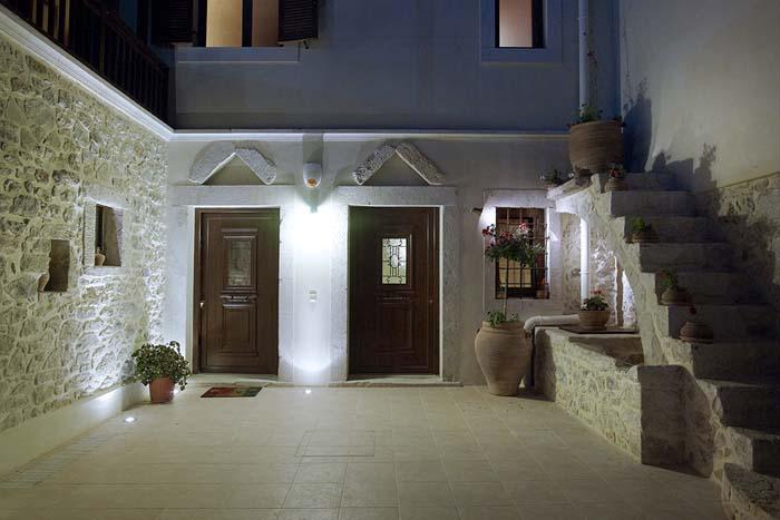 Villa Agrielia