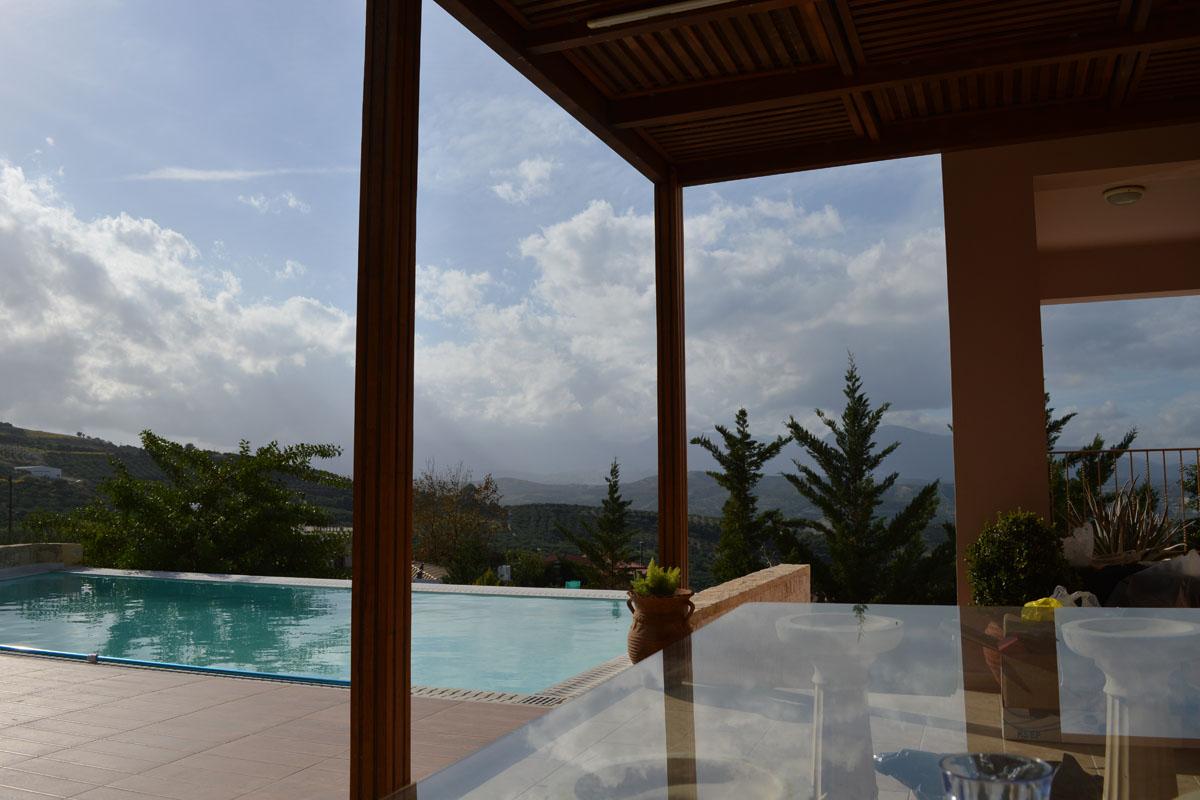 Villa Youktas
