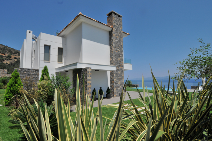 Bay View Villa
