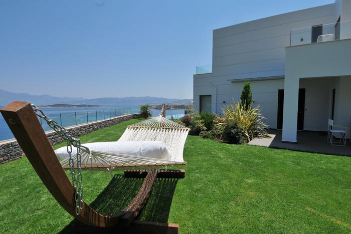 Bay View Villa