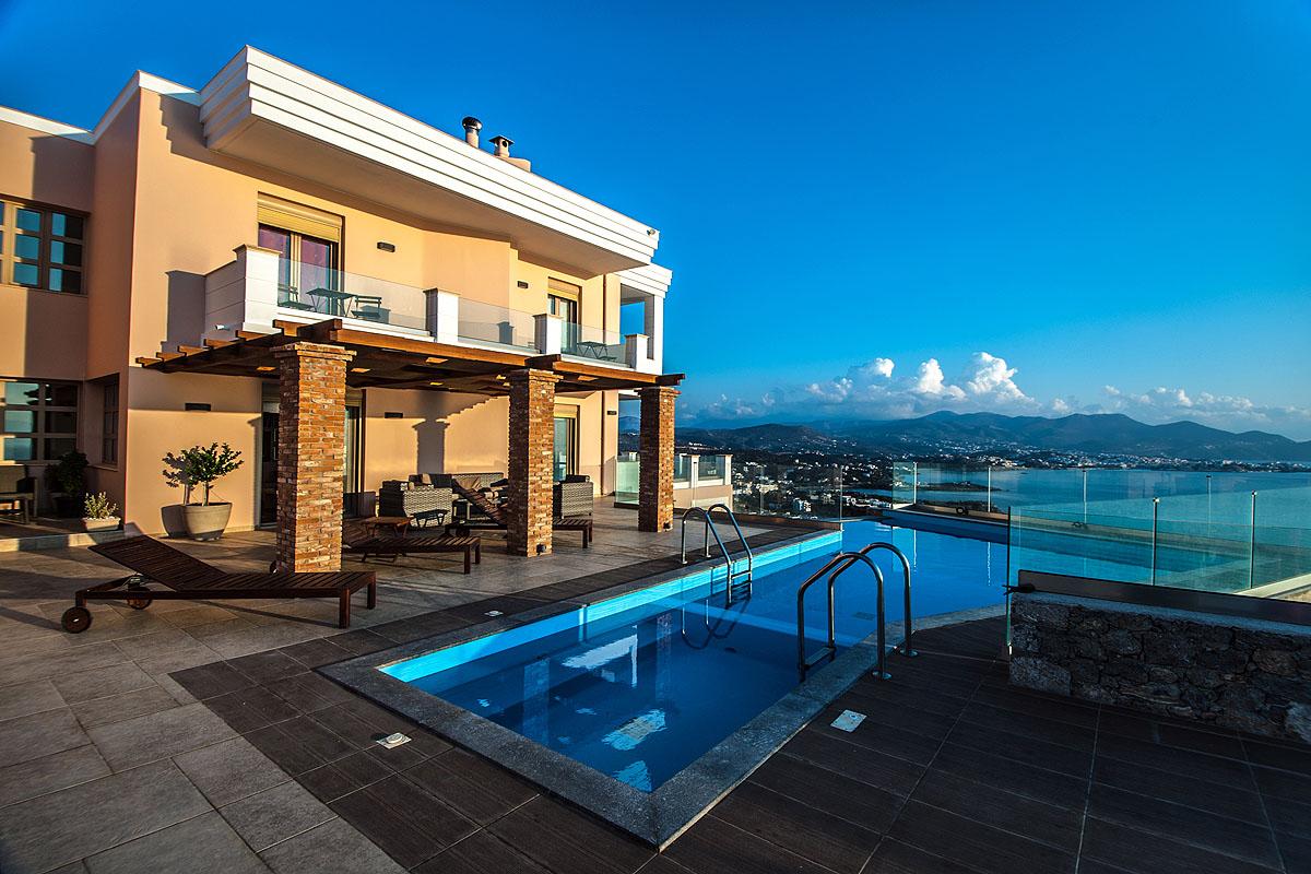 Endless View Villa