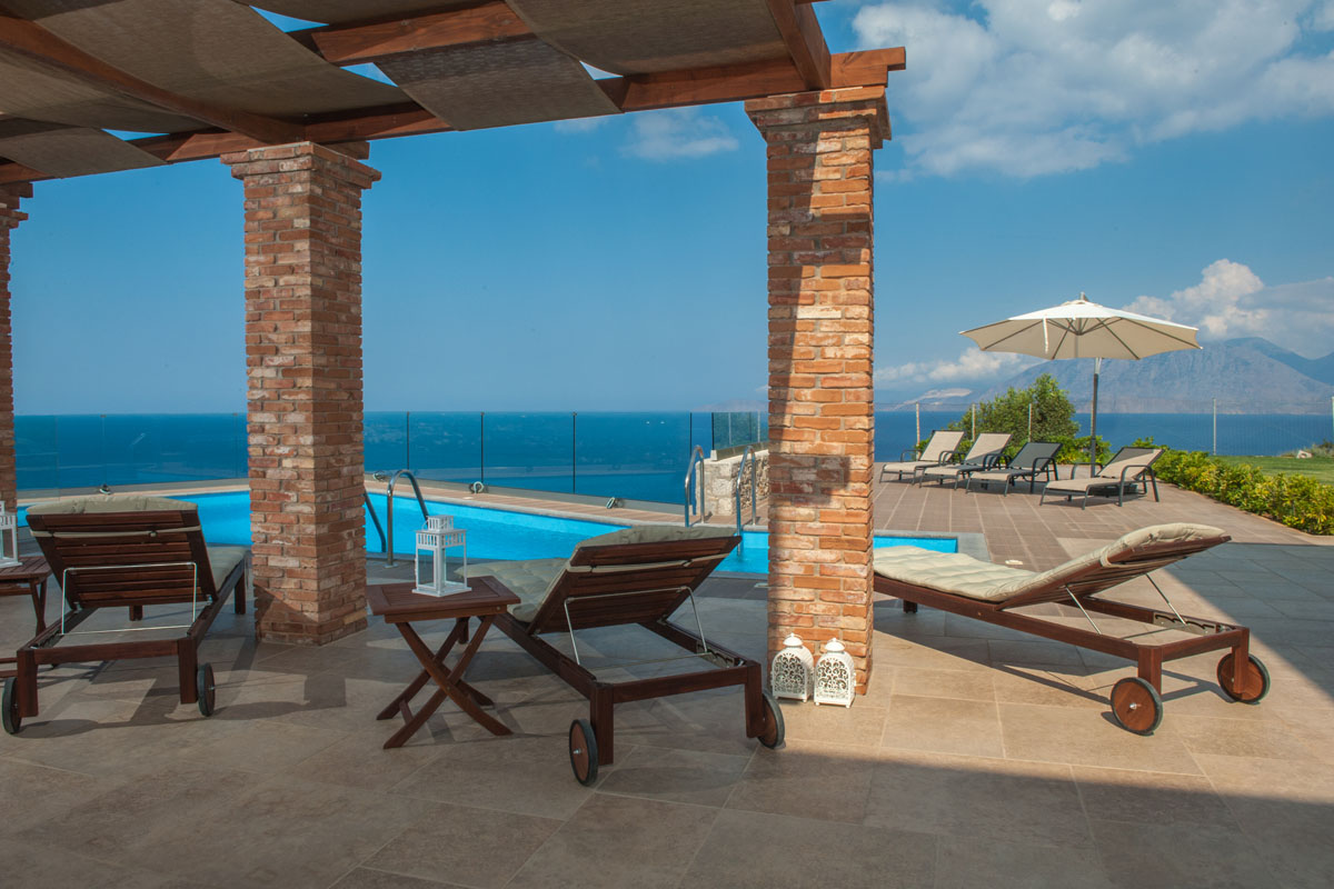 Infinity View Villa