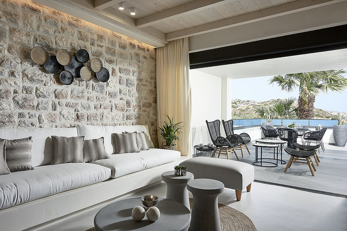 Sand Villa
