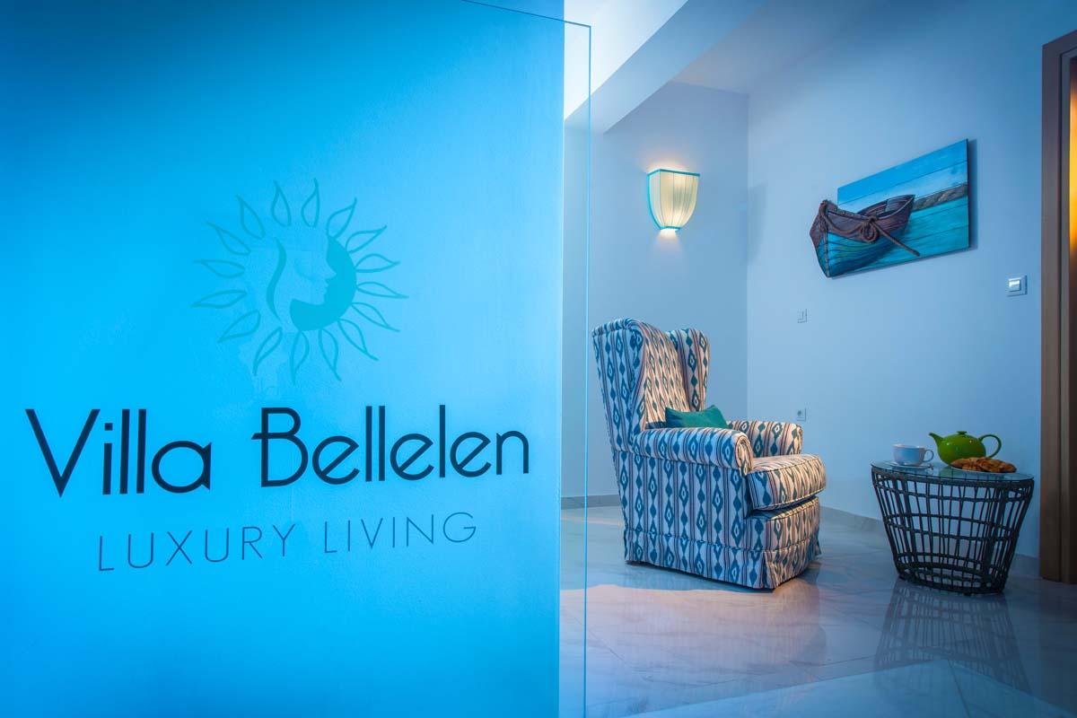 Villa Bellelen