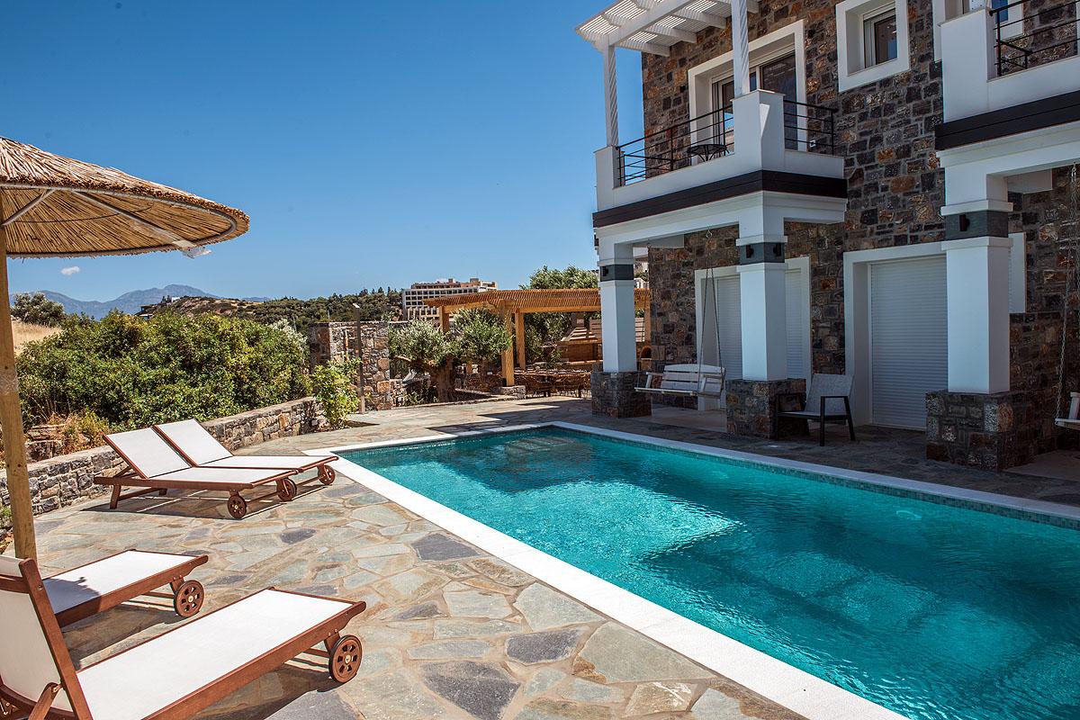 Villa Inbal