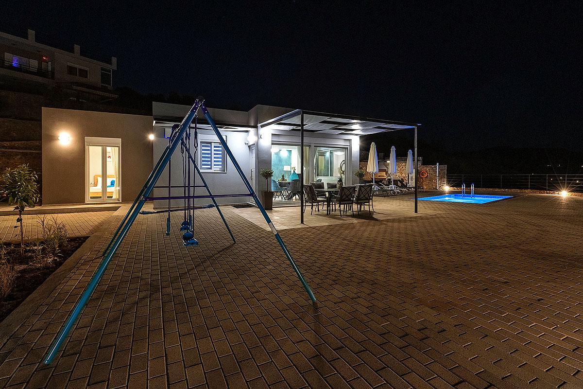 Villa Irifay