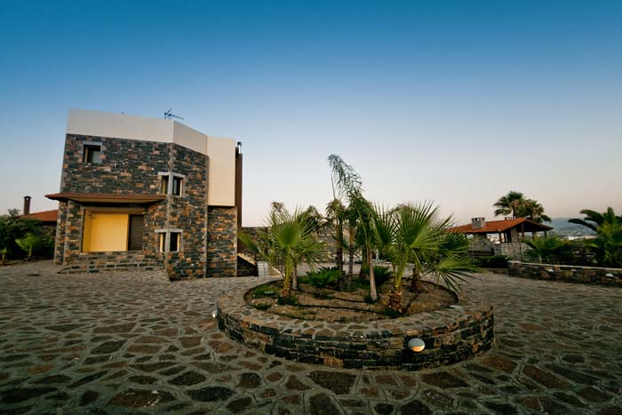 Villa St Nicolas
