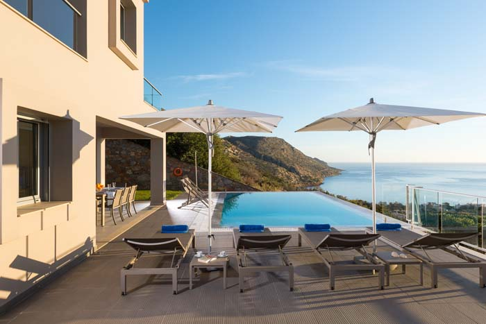 Elounda Luxury Villas