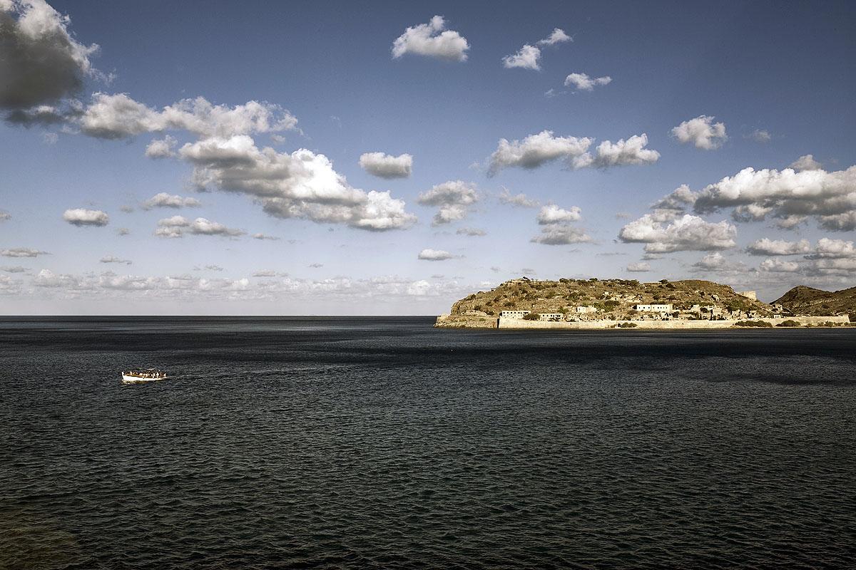 Plaka Sea Front Residence