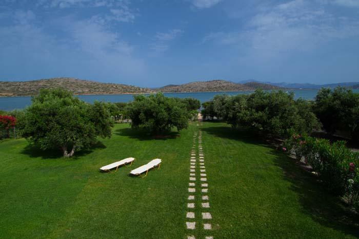 Villa Blue Island