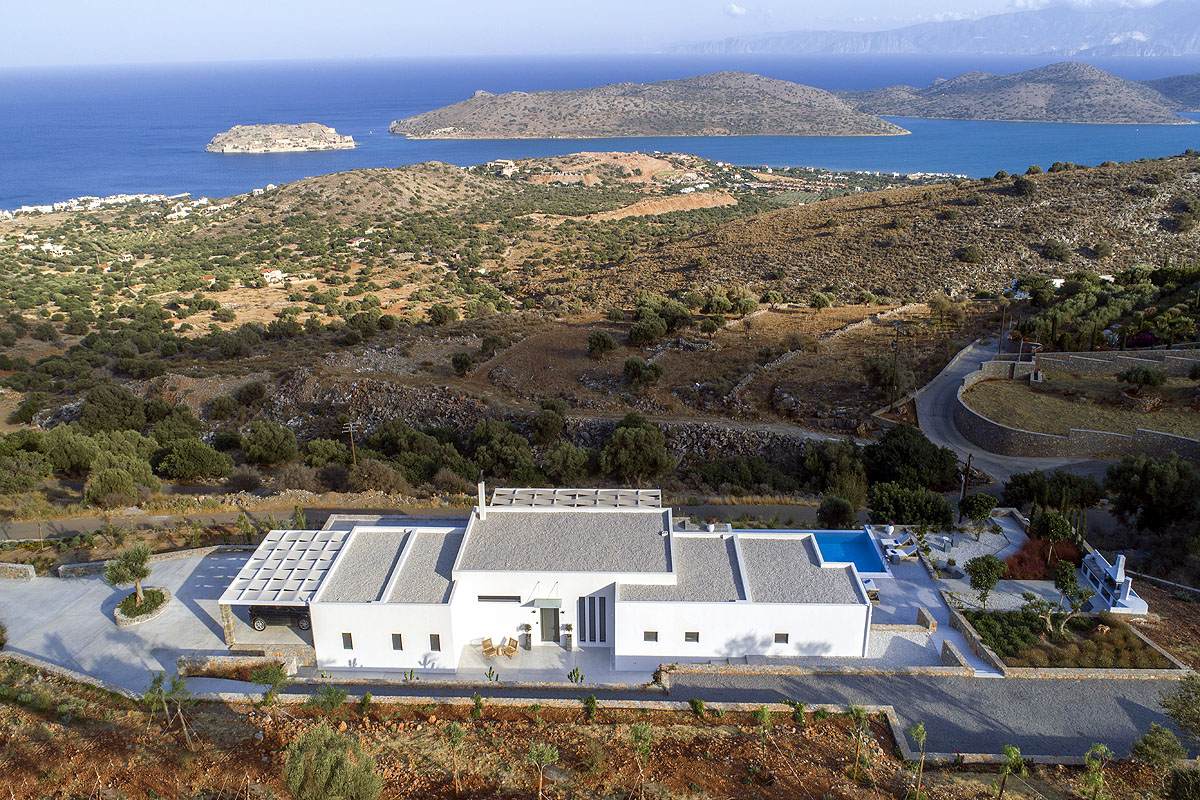 Villa Kalydon