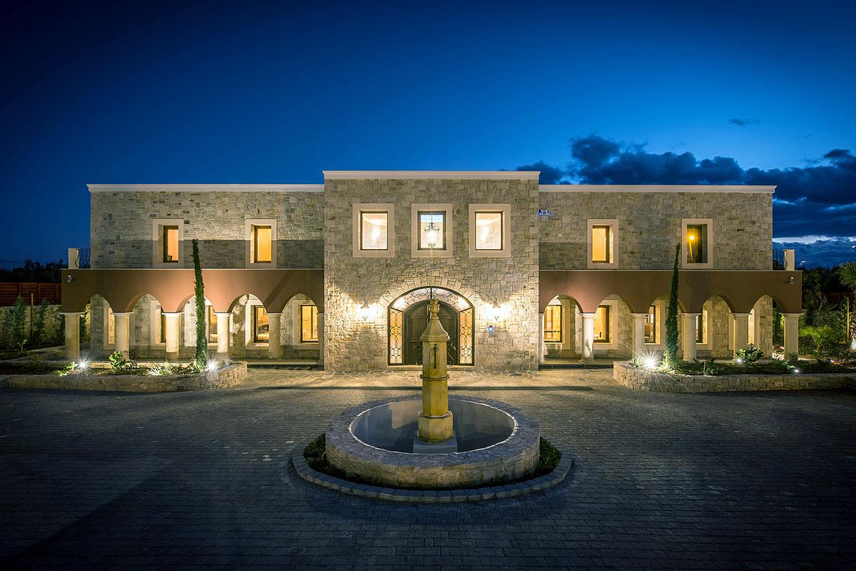 Villa Kastello Kalliste