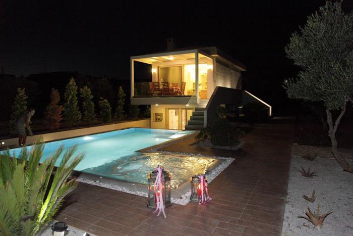 Villa Pelagos
