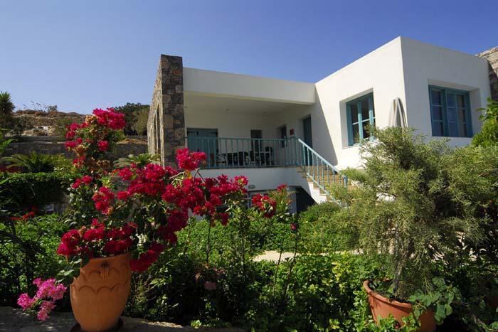Villa Alkestis