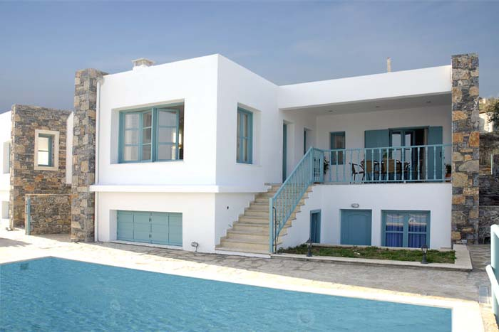 Villa Kalypso
