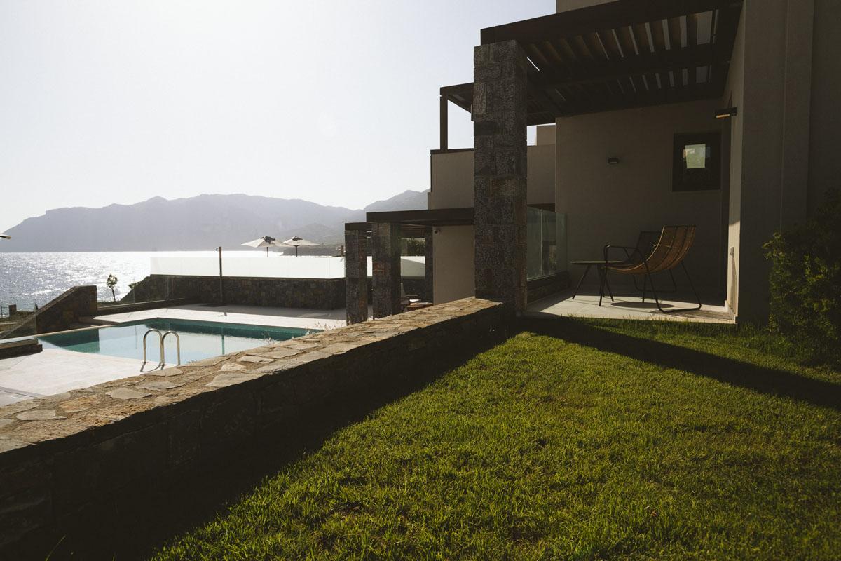 Yades Instyle Villas